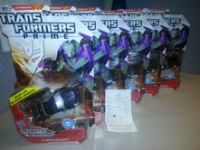 Transformers News: Aldi Transformers Sale - $9.99 Deluxe Figures