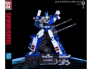 Transformers News: BigBadToyStore.com Sponsor News: Metroid, Diamond, Marvel, DC, Playmobil, Ultra Magnus, Funko & More!