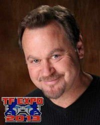 Transformers News: GREGG BERGER AND FLINT DILLE TO APPEAR AT TFEXPO 2013 IN WICHITA, KANSAS