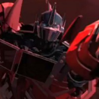Transformers News: Transformers Prime: Season One Blu-ray Clip + Final Press Release from Shout! Factory