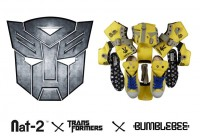 Transformers News: New Transformers Sneaker Images