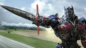 Transformers News: Transformers: Age of Extinction to Close Shanghai Film Festival, Actors Wish Chinese Students Good Luck on Exams