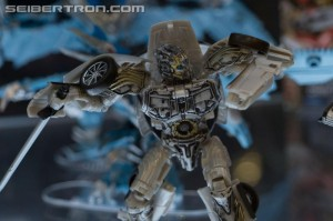 #Hascon 2017 Transformers: The Last Knight Toys and Products Gallery
