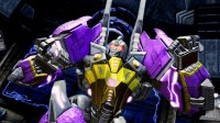 Transformers: Fall of Cybertron Sharpshot Revealed