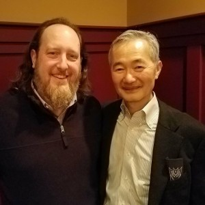 Takara Tomy Seminal Designer Hideaki Yoke Retires
