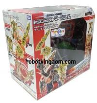 Transformers News: ROBOTKINGDOM .COM Newsletter #1203
