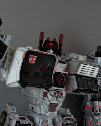 Transformers News: Creative Roundup, July 21, 2013