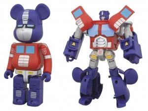Transformers News: BBTS Sponsor New: Robocop, Terminator, Power Rangers and More