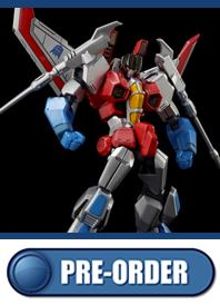 Transformers News: The Chosen Prime Newsletter for August 6, 2018
