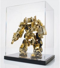 Transformers News: Myer Australia to give away Lucky Draw Movie Optimus Prime