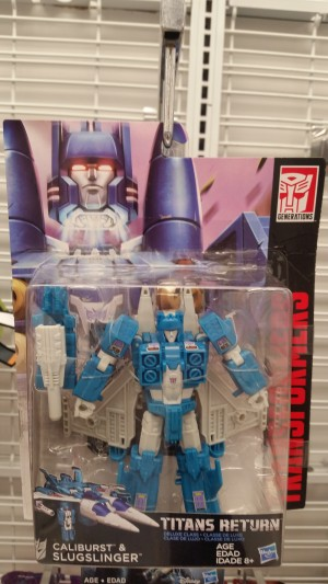 Titans Return Wave 6 Found at Ross