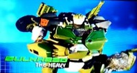 """Transformers Prime """"Robots in Disguise"""" Commercial"""