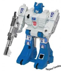 "Transformers News: New Images of Dairycon 2010's ""Uncle Whiskey Breath""!"
