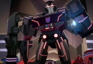 The Final Episode of Cyberverse is Out