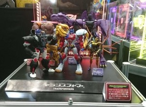 Tokyo Toy Show Cancelled and Wonder Festival Summer Postponed to Autumn