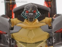 Transformers News: New Dark of the Moon Galleries: Deluxe Darksteel and Air Raid