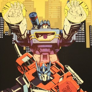 "Transformers News: Twincast / Podcast Episode #170 ""NC Comicon 2017"" featuring IDW's Barber, Hedgecock, and Ryall!"