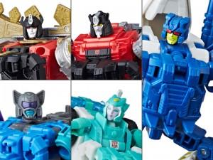 Transformers News: BBTS Sponsor News: Transformers PotP, Black Panther, Marvel Legends, MMPR, Batman, Deadpool and More