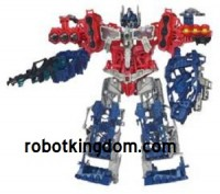 Transformers News: ROBOTKINGDOM .COM Newsletter #1190