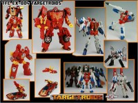 TFsource.com Update: New TFC EX-004 Targetroids Images