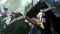 Transformers News: Transformers: Fall of Cybertron Dinobot Screen Shots