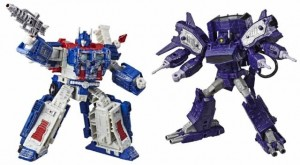 Transformers News: TFSource News - MP-29+ Shockwave, MP-44 Optimus Prime 3.0, Generations Select, Winter Sale & More!