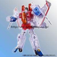 Transformers News: e-HOBBY Opens Pre-Order for MP-03C Starscream Ghost Version (With Combat Biography)