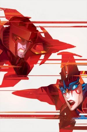 Amazon.com Pre-Order - IDW Transformers: Windblade TPB