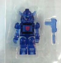 Transformers News: New Kre-O Energon Bumblebee figure - Possible New York Comic Con Exclusive?