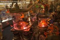 BotCon 2013 News: Rescue Bots, Construct-Bots, Beast Hunters Diorama
