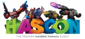 Hasbro Released Full HASCON 2017 Schedule - Transformers Comics, Toys, Guests and More