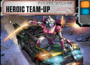 Description and Strategies for Latest Card Reveals from Transformers Trading Card Game