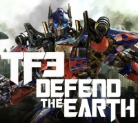 "Transformers News: ""Transformers 3: Defend the Earth"" iOS App Now Available"