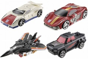 Transformers News: TFsource Weekly WrapUp! Fansproject, Unique Toys, MP, Hasbro and More!