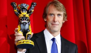 Transformers News: Michael Bay Named Second Highest Grossing Director