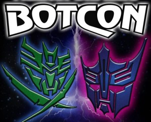 Transformers News: BotCon 2014 Convention Videos Online Now