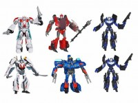 BBTS Sponsor News: Transformers, Marvel, Trek, BSG, Neca, 1 / 6, Hasbro & More!
