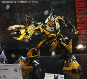 Transformers News: Transformers Bumblebee 2018 Movie Confirmed to be a Prequel Story