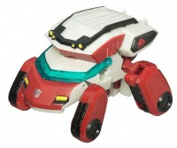 Transformers News: Official Images of Animated Cybertron Ratchet