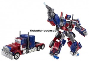 Transformers News: Transformers: Tribute Movie Optimus Prime Pre-order