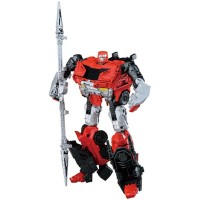 Transformers News: Official Images: Takara Tomy Transformers Go! G-01 through G-04 and New Campaign Microns