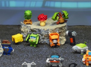 Hasbro Reveals Transformers BotBots With Official Images