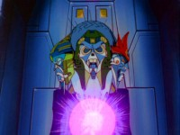 HMW Tournament: Legacy of the Quintessons