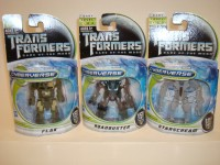 Cyberverse Legions Wave 3 Found at Retail