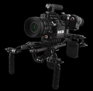 Transformers News: Michael Bay Using Red Epic Dragon to Film Transformers 4