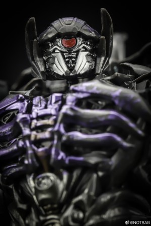 New Images of Upcoming Studio Series Figures Bumblebee, Soundwave, Megatron and Shockwave