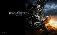 Transformers News: Transformers ROTF debut earnings in Japan and the UK