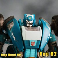 iGear - KUP 02 e-hobby Head Set up for Preorder @TFsource!