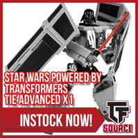 TFSource News! MT Lightning / Skycrow, FT Quietus / Dracula, Encore God Fire Convoy, MMC Spartan / Kultur