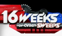 "Transformers News: Hasbro News: ""16 Weeks Of Cyber Sweeps"""